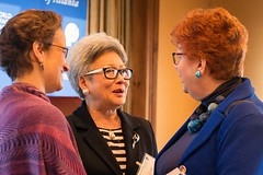 WACA Women's Breakfast_March 08, 2016-14 (World Affairs Council of Atlanta) Tags: atlanta joyce waca georiga internationalwomensday march8 2016 careinternational agnesscottcollege worldaffairscouncil womensbreakfast cityclubofbuckhead michellenunn elizabethkiss