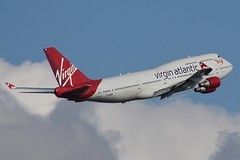 G-VROS - LGW (B747GAL) Tags: english rose atlantic virgin boeing gatwick 747400 lgw egkk gvros