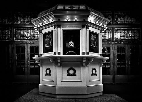Elgin & Winter Garden Theatre Centre Box Office