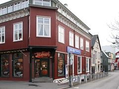 Reykjavik 19