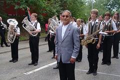 Jugendmusiktag Laufenburg 2009