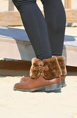 2016-03-26 (23) Easter eve Ocean City (JLeeFleenor) Tags: girls woman beach photography donna md shoes boots photos femme mulher maryland easternshore footwear frau vrouw dona oceancitymd wanita    kvinne   nainen kobieta footgear   kvinde ena  kvinna kadn n lamujer     ngiphn
