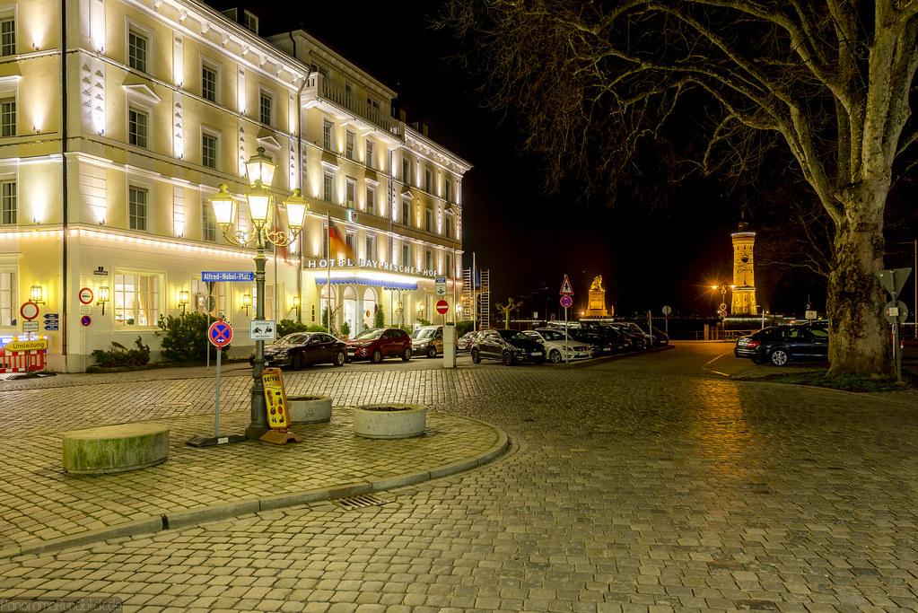 Hotel Bayerischer Hof Konstanz Bodensee