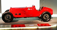 La macchina del tempo MUSEO STORICO ALFA ROMEO - Arese 13 Marzo 2016 - Tipo P2 (mario_ghezzi) Tags: nikon italia coolpix alfaromeo lombardia p2 2016 nikoncoolpix arese p7000 museostoricoalfaromeo 8cilindri marioghezzi nikonp7000 nikoncoolpixp7000 tipop2 autovetturadacompetizione