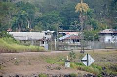 El Renacer Prison (Neal D) Tags: prison panama gamboa panamacanal noriega elrenacerprison
