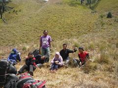 P1040528 (rijaalfa) Tags: park mountain lake national gunung taman bromo semeru tengger nasional ranu mahameru kumbolo