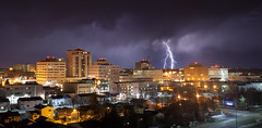 IMG_2179.jpg (ceriksson) Tags: canada storm spring nwt lightning northwestterritories thunder yellowknife electricalstorm