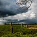 Rural Rain...