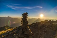 Sun Diedamskopf (biertraeger) Tags: mountains sterreich berge wandern bregenzerwald amatzing