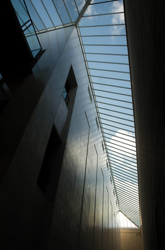 Architecture Ny Carlsberg Glyptotek 2