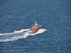 Ruby Princess - Sea of Cortez Cruise (Jasperdo) Tags: california cruise ship cruising vessel pilot sanpedro losangelesharbor princesscruiseline rubyprincess