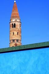 caelestis_703 (nograz) Tags: campanile venezia caorle nograz