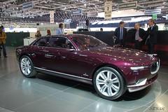 DSC_0189 (Pn Marek - 583.sk) Tags: show foto motor jaguar etype xj bertone xk genve 2011 b99 autosaln eneva fotogalria
