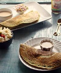 Pesarattu Upma (lubnakarim06) Tags: semolina yummyfood upma pesarattu greenmungbeans indianrecipe foodfeed onblognow