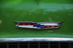 Kuba Havanna Taxi Grnwei Logo (Ruggero Rdiger) Tags: cuba havanna kuba lahabana 2016 besichtigung citystadt rdigerherbst