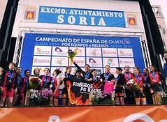 Cto España Duatlon x equipos y relevos #teamclaveria 5