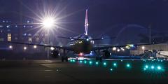 AIR MACAU A321(WL) B-MCA 002 (Adolf Scirooco Kevin Zabi Murasame Muller Chung) Tags: light night plane aviation aeroplane airbus macau spotting mfm  a321 nx   airmacau  a321ceo