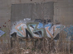 SWERV (Billy Danze.) Tags: graffiti milwaukee ctw mke swerv