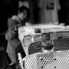 Should have been shopping (Andrew Malbon) Tags: leica bw 35mm vintage shopping square blackwhite bokeh wideangle skateboard teenager handheld skateboards summilux windowshopping highiso m9 gunwharf vintagetoys 35mmf14 leicam9