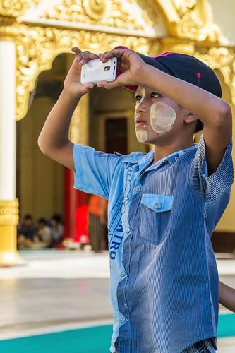 Pathein - Myanmar 10