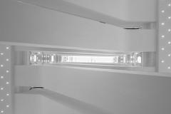 Escalators (USpecks_Photography) Tags: architecture leipzig kaufhof galleria kaufhofgalleria