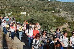 Vuelta a Jete (12) (GonzalezNovo) Tags: granada jete romera costatropical bodijar bodijar216