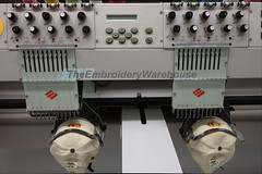 IMG_9784 (Embroidery Warehouse) Tags: embroidery melco embroiderymachine