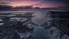North Narrabeen Sunrise 5 (RoosterMan64) Tags: longexposure seascape sunrise landscape australia nsw northernbeaches northnarrabeen leefilters