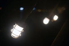 DSC02412c2 (haru__q) Tags: light bulb sony wharf yokohama  a7 summar leitz osanbashi salviamaru