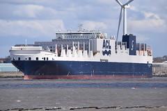 Atlantic Star (Gareth Garbutt) Tags: acl rivermersey atlanticstar atlanticcontainerline