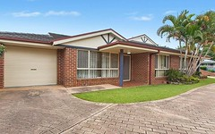 2/7 Gundagai Place, Coffs Harbour NSW
