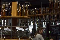 Copenhague - Copenhagen (Alvaro Lovazzano) Tags: copenhague dinamarca canon t3i europa viaje europe denmark botellas bottles mercado licores licor danés danimarca danese copenaghen copenhagen københavn 600d market mercato