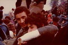Ciccio e Delpi - maggio 1976 (cepatri55) Tags: vintage marco 1976 ciccio delpi tausani delpiccolo
