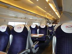 390135 First Class interior (18/4/16) (*ECMLexpress*) Tags: west coast first trains class virgin emu 390 pendolino wcml 390135