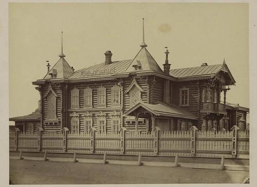 Иркутск. Детский сад ©  Library ABB 2013