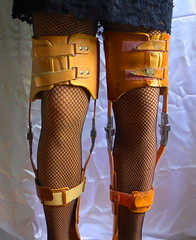 Pair KAFOs 1 (JKiste2008) Tags: kafo calipers legbrace
