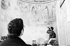 DSC04726 (biagio_nuciforo) Tags: blackandwhite church basilica chiesa spartacus biancoenero capua santangeloinformis sacroeprofano santamariacapuavetere anfiteatrocampano