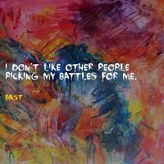 #battles #AmericanGods (sypatigas) Tags: bast battle neilgaiman americangods