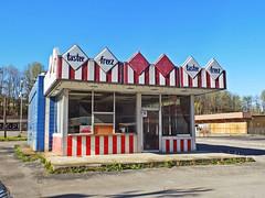 Tastee Freez of Cumberland, KY (NCMike1981) Tags: restaurant kentucky ky fastfood tasteefreez icecreamshop cumberlandky