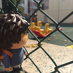 Ren (4) (Vricr) Tags: toy ren treeson