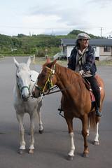 Otaru (HAKUDO offline until 20 may) Tags: horse japan hokkaido artist sony famous otaru japon mark3 rx100