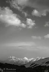 Gran Sasso (EmozionInUnClick - l'Avventuriero's photos) Tags: blackwhite bn montagna gransasso