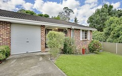 10/52 William Street, North Richmond NSW