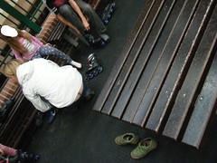 DSCF3008 (sqfan07) Tags: jeans buttcrack milf asscrack