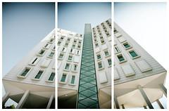 Separati in casa (drugodragodiego (1,8 Million Thanks!)) Tags: italy architecture skyscraper buildings pentax sigma grattacielo brescia lombardia k3 fuksas pentaxiani sigma816mmf4556dchsm sigma816mm pentaxk3