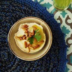 sottopiatto spirale (stranelane1) Tags: lana wool crochet knit knitted maglia tablemat uncinetto sottopiatto