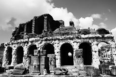 DSC04759 (biagio_nuciforo) Tags: blackandwhite church basilica chiesa spartacus biancoenero capua santangeloinformis sacroeprofano santamariacapuavetere anfiteatrocampano