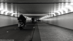 Rotterdam 2015 (freedomissweet80) Tags: life city holland night rotterdam wideangle nights bnw 16x9 10mm