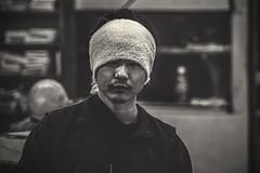 In Japan (Enricodot ) Tags: street portrait people blackandwhite bw bn persone bianconero streetphotographer enricodot