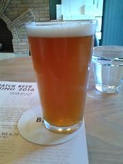 mmmm....beer (jmaxtours) Tags: toronto beer batch ale ipa indiapaleale mmmmbeer torontoontario batchtoronto batchfromcreemore